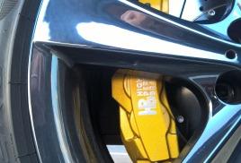 Спортивная тормозная система BMW X6
